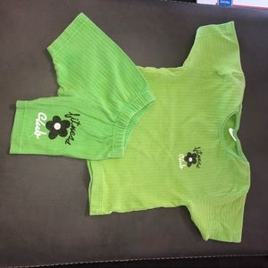 Unbranded Toddler Girls Outfit (US size 2T)